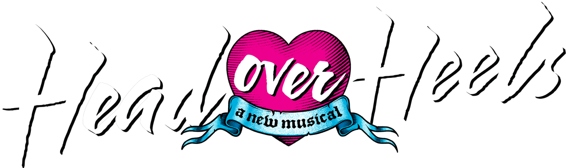 Head Over Heels Logo