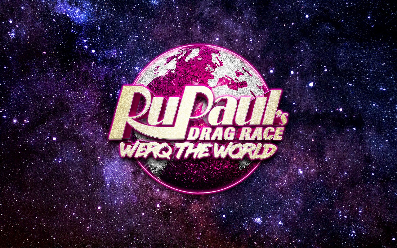 RuPaul's Werq the World Tour