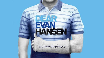 DEAR EVAN HANSEN at Curran