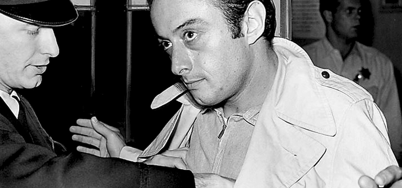 Lenny bruce interviews of our times dating