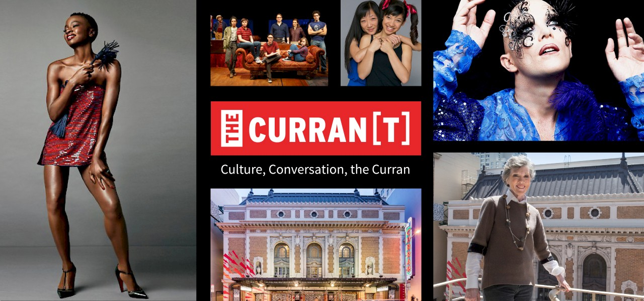 THE CURRAN[T]