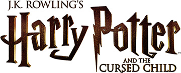 Harry Potter and The Cursed Child Logo